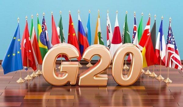 G20 khang dinh quyet tam cung nhau vuot qua dai dich COVID-19 hinh anh 1