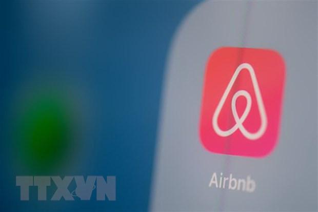 Nen tang Airbnb sap duoc rot khoan tien dau tu 1 ty USD hinh anh 1