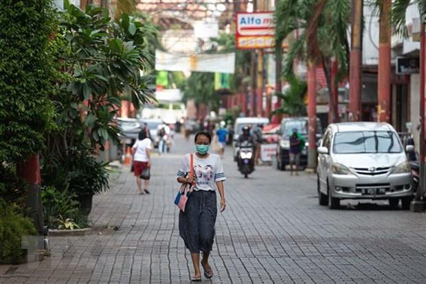 Tinh hinh dich COVID-19 tai Dong Nam A: So ca mac o Indonesia tang cao hinh anh 1