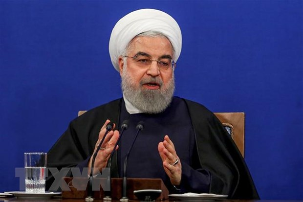 Iran tuyen bo giai toa duoc 1,6 ty USD bi dong bang tai Luxembourg hinh anh 1