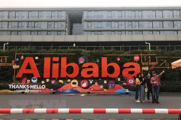 Alibaba ra mat nen tang moi giup giai quyet hang xa xi ton kho hinh anh 1