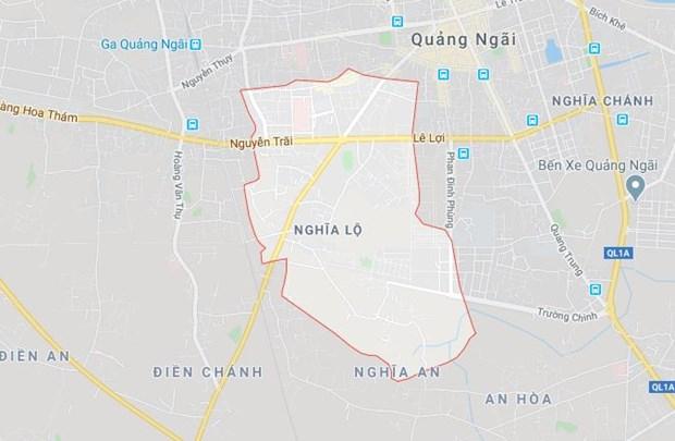 Quang Ngai: Nguoi dan buc xuc vi 'du an treo' nhieu nam hinh anh 1