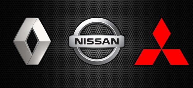 Lien danh Renault-Nissan-Mitsubishi tai co cau trong trung han hinh anh 1