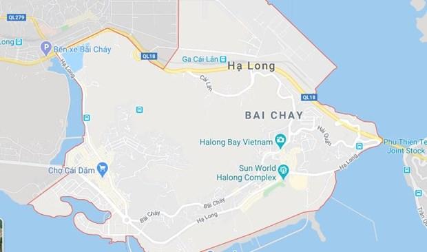 Cuong che thu hoi du an cham tien do tai khu du lich Bai Chay hinh anh 1