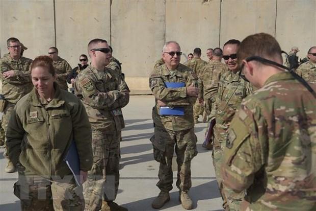 My da hoan thanh dot rut quan dau tien khoi Afghanistan hinh anh 1