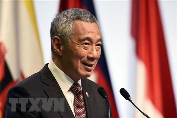 Bau cu Singapore 2020: Dang PAP cam quyen tap trung vuot qua dai dich hinh anh 1