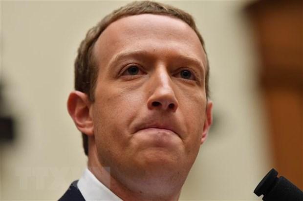 Chien dich tay chay Facebook lieu co danh bai duoc Mark Zuckerberg? hinh anh 1