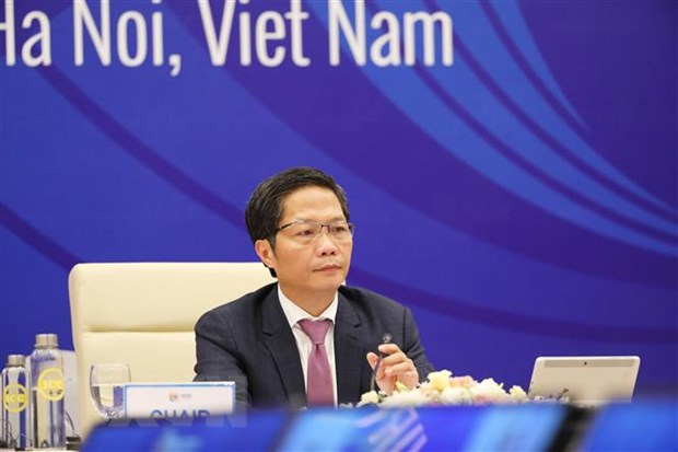Viet Nam-Nhat Ban thuc day hop tac trao doi thuong mai song phuong hinh anh 1