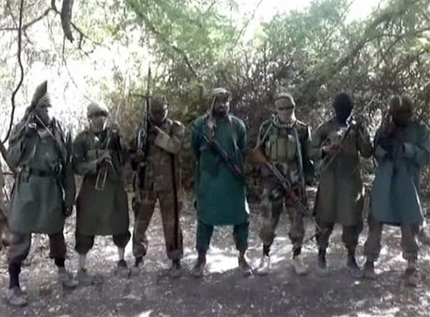 Quan doi Nigeria tang cuong truy quet phien quan Boko Haram hinh anh 1