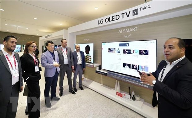 LG Display se san xuat hang loat tam nen OLED tai Trung Quoc hinh anh 1