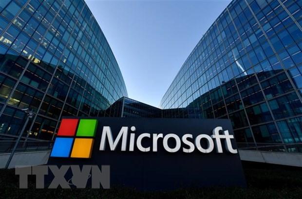 Dien toan dam may va Xbox day doanh thu cua Microsoft vuot ky vong hinh anh 1