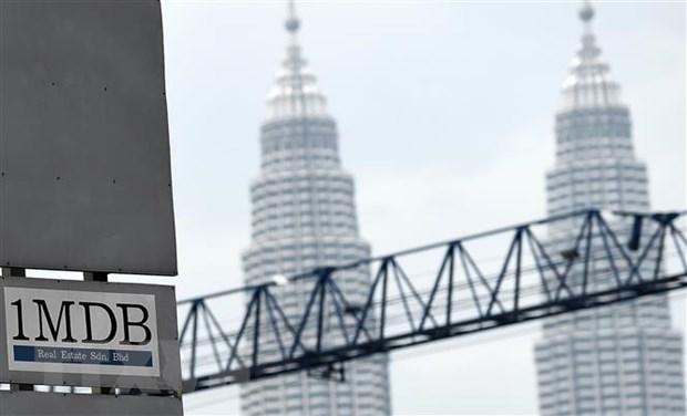 Goldman Sachs boi thuong cho Malaysia 3,9 ty USD lien quan quy 1MDB hinh anh 1