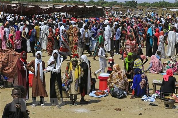 Sudan: Hon 120 nguoi thuong vong trong vu tham sat o Darfur hinh anh 1