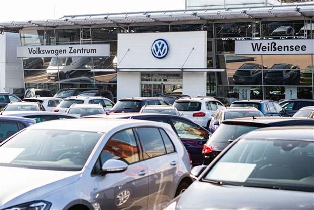 VW boi thuong 9,5 ty USD cho khach hang My lien quan be boi khi thai hinh anh 1