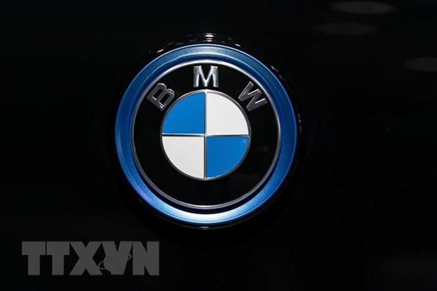 Hang BMW ghi nhan quy thua lo lan dau tien ke tu nam 2009 hinh anh 1