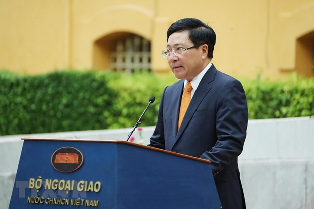 Le thuong co ky niem 53 nam thanh lap ASEAN tai Ha Noi hinh anh 1