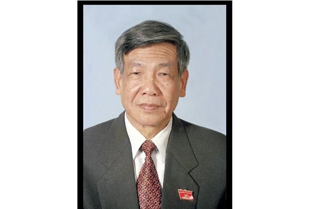 Nguyen Tong Bi thu Le Kha Phieu tu tran hinh anh 1