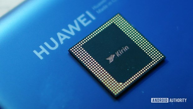 Tap doan Huawei se ngung che tao dong chip Kirin chu luc hinh anh 1