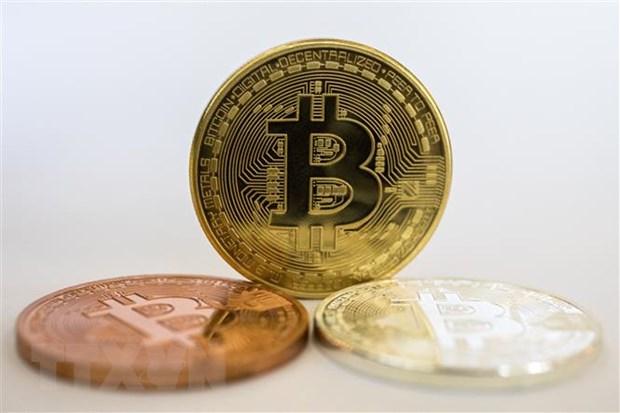 Gia dong bitcoin tang gap 3 lan ke tu thang Ba vua qua hinh anh 1
