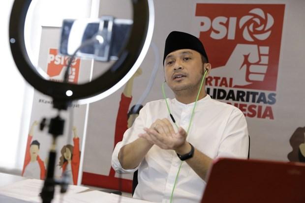 Indonesia: Mot ca sy tuyen bo ra tranh cu tong thong vao nam 2024 hinh anh 1