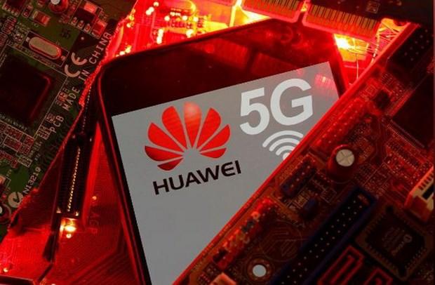 Huawei thong bao 5G dat tieu chuan an ninh thiet bi mang cua GSMA hinh anh 1