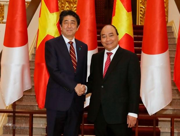 'Chinh phu moi o Nhat Ban se khong thay doi chinh sach voi Viet Nam' hinh anh 1