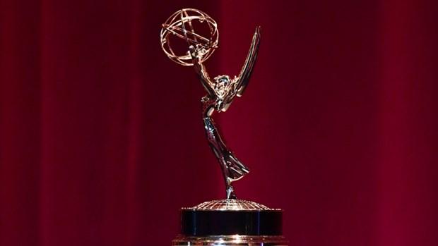 Le trao giai truyen hinh Emmy dien ra theo cach dac biet vi COVID-19 hinh anh 1