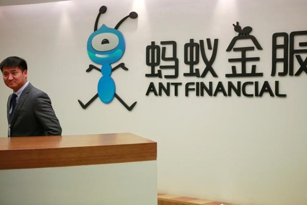 Ant Group len ke hoach cho dot IPO lon nhat trong lich su hinh anh 1