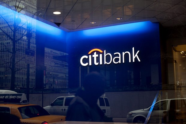 My phat Citibank 400 trieu USD do yeu kem trong quan ly rui ro hinh anh 1
