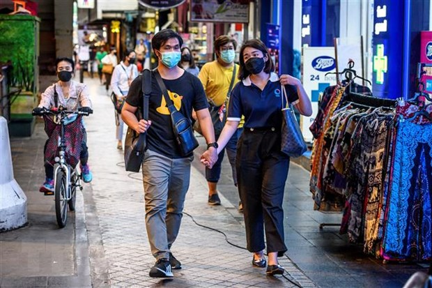 Thu tuong Thai Lan do bo tinh trang khan cap nghiem trong o Bangkok hinh anh 1