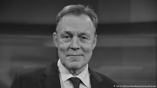 Phó Chủ tịch Quốc hội Đức đột ngột tử vong