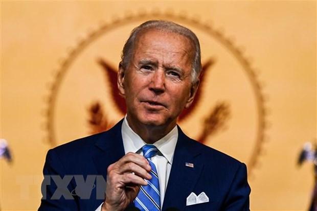 Bang Arizona xac nhan ong Joe Biden gianh chien thang hinh anh 1