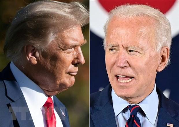 Bang Wisconsin xac nhan ong Joe Biden gianh chien thang hinh anh 1