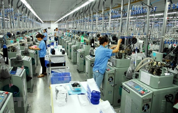 Hai Phong dat muc tieu thu hut von FDI tu 2,5-3 ty USD trong nam 2021 hinh anh 1