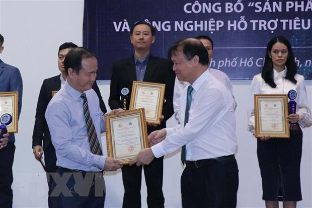 Thanh pho Ho Chi Minh uu tien phat trien 4 nganh cong nghiep trong yeu hinh anh 2