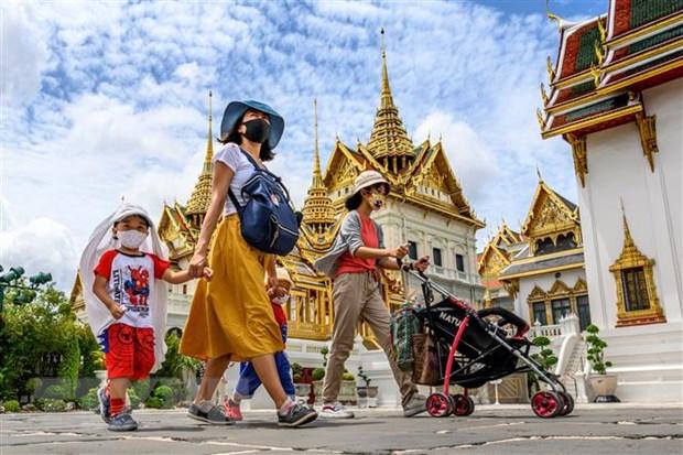Thai Lan se thuc day 5 van de chinh trong Nam APEC 2022 hinh anh 1