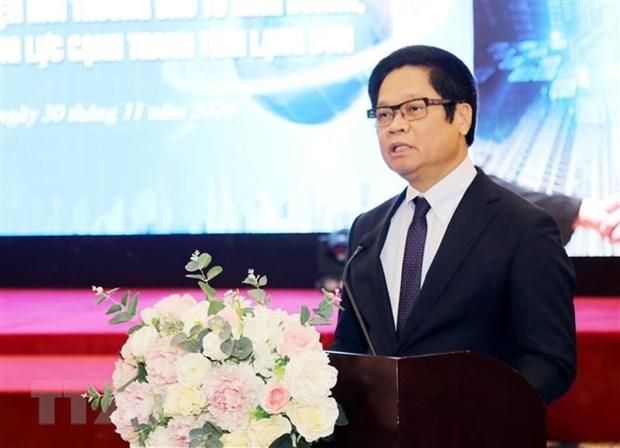Kinh te Viet Nam: No luc vuon len de lam nen nhung ky tich hinh anh 2