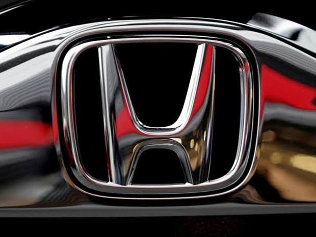 Honda dieu chinh giam du bao doanh so ban xe do thieu hut chip hinh anh 1