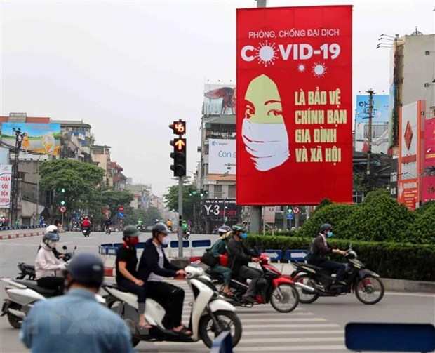 Credendo: Viet Nam dang viet tiep cau chuyen thanh cong ve kinh te hinh anh 1