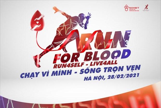 Cung chay bo va hien mau o Ha Noi, Da Nang, Thanh pho Ho Chi Minh hinh anh 1