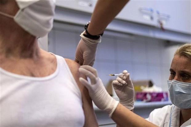 WHO: So ca nhiem virus SARS-CoV-2 tang tro lai o chau Au hinh anh 1