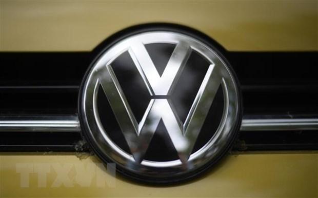 Volkswagen dang co ke hoach doi ten thuong hieu tai thi truong My hinh anh 1