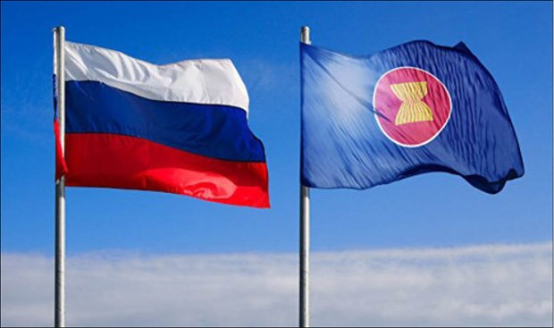 Lam sau sac hon nua quan he Doi tac chien luoc ASEAN-Nga hinh anh 1