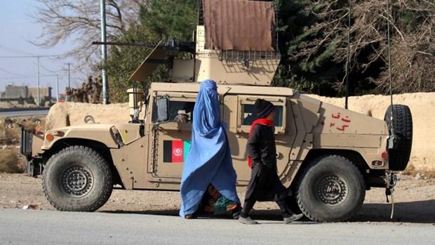 Romania va Cong hoa Sec tuyen bo rut binh sy khoi Afghanistan hinh anh 1