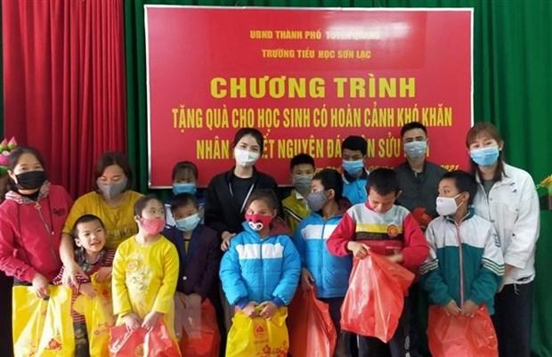 Do Tran Diem Mai - 'nha khoa hoc' tre cua Truong Pho thong Tuyen Quang hinh anh 2