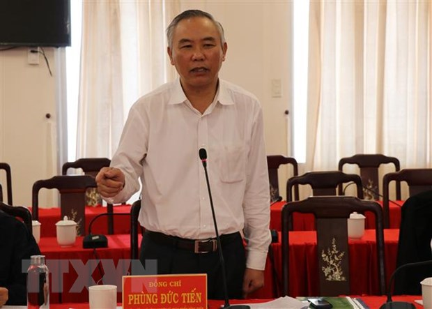 Khac phuc the vang IUU: Uu tien nguon von dau tu cong cho cang ca hinh anh 2