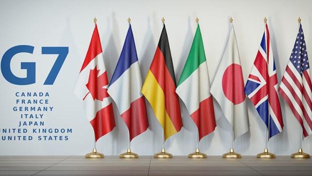 G7 tim kiem giai phap thay the cho Sang kien Vanh dai va Con duong hinh anh 1