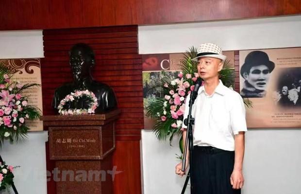 110 nam Bac Ho ra di tim duong cuu nuoc: 'Theo chan Bac' o Trung Quoc hinh anh 2