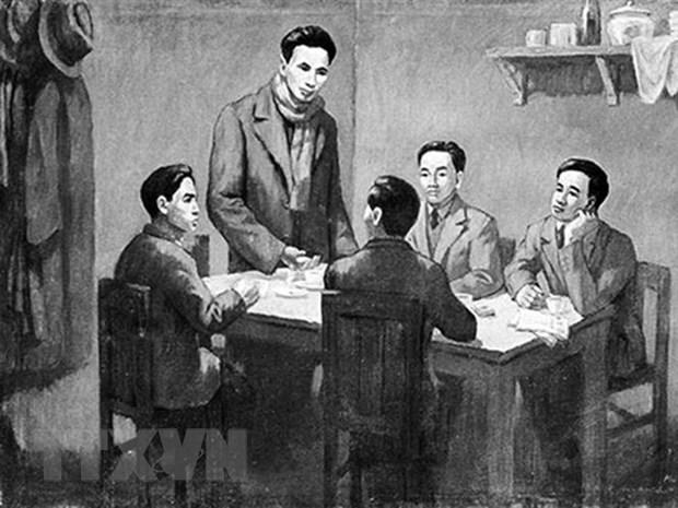 110 nam Bac Ho ra di tim duong cuu nuoc: 'Theo chan Bac' o Trung Quoc hinh anh 1