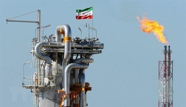OPEC+ can nhac tang san luong dau trong cuoc hop sap toi hinh anh 1